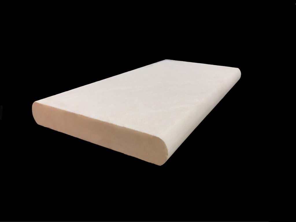 Arctic White Pacifica Stone