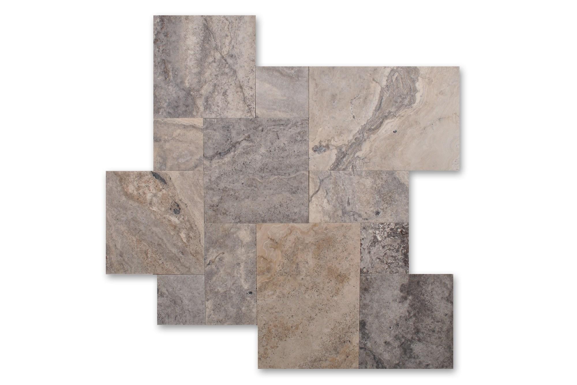 Silver Landscape Pacifica Stone